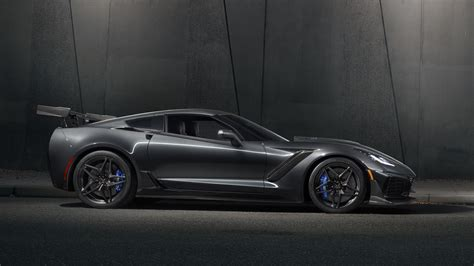 2019 Chevrolet Corvette Zr1 Preview