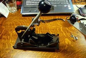 Sell Hurst Quarter Stick Shifter 316 0030 Gm Th400r4 700r4