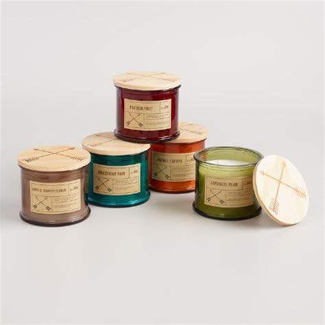 three wick candles for sale sted wood lid 2 wick scented jar candle market