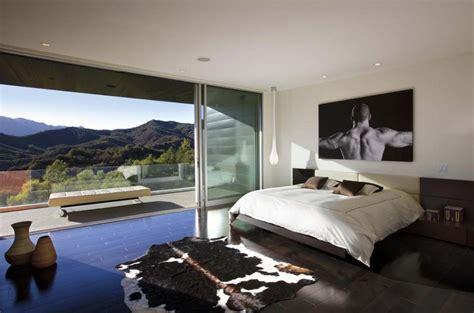 image deco chambre déco chambre à coucher au design créatif élégant et