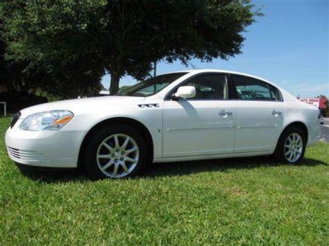Buick Lucerne Cxl 2007 by Find Used 2007 Buick Lucerne Cxl In 4114 S Orlando Dr