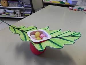 Bricolage A Faire Avec Des Petit : bricolage de p ques tout simple recreatisse ~ Melissatoandfro.com Idées de Décoration