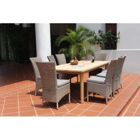 canberra high teak table plumindustries