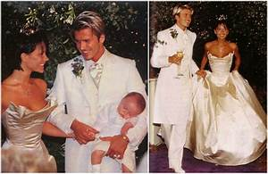 David and Victoria Beckham`s four children. Cuteness ...