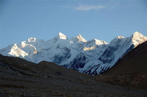22 Gasherbrum Ii E, Gasherbrum Ii, Gasherbrum Iii, Nakpo