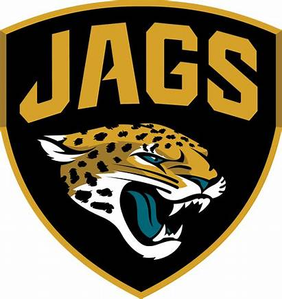 Nfl Team Jaguars Jacksonville Logos Custom Football