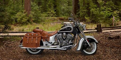 Review Indian Chief Vintage by 2016 2017 Indian Chief Vintage Picture 641062