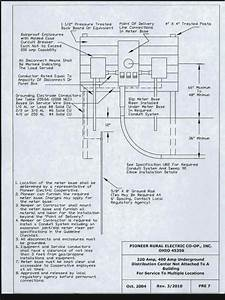 320 Amp Meter Base Wiring Diagram