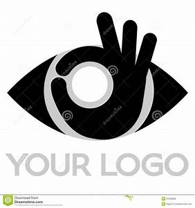 Eye Logo Royalty Free Stock Image - Image: 31599026