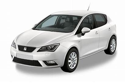 Seat Ibiza Coches Renting Clipart Chiptuning Kj