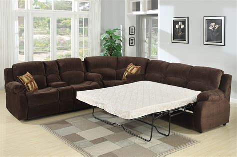 Sectional Sleeper Sofa Recliner by Sectional Sleeper Sofa