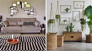 Deco Design Salon : 6 id es d co pour un salon design ~ Farleysfitness.com Idées de Décoration