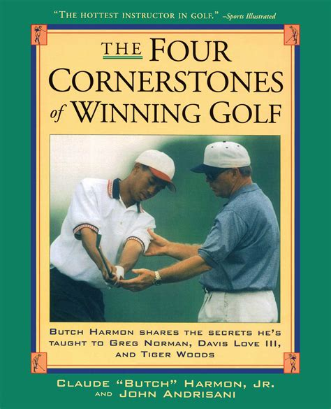 Four Cornerstones of Winning Golf | Book by John ...