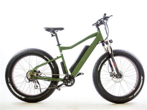 M2s Bikes All Terrain Electric Fat Bike
