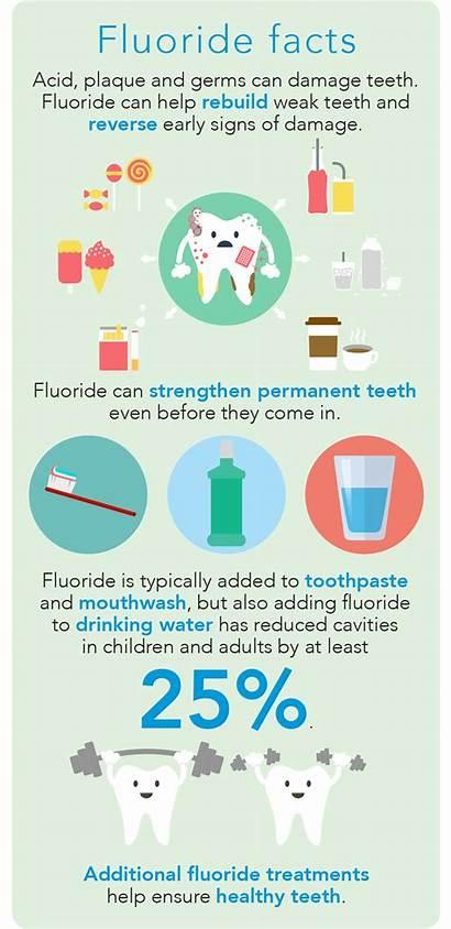Fluoride Power Dental Florida