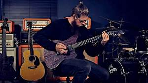 Video: Slipknot's Jim Root Shows You How To Play 'The ...