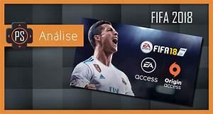 Análise - FIFA 18 - Player SelectPlayer Select