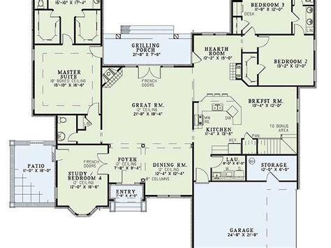 Split Foyer Floor Plans by Split Foyer Floor Plans High Definition Danutabois Home