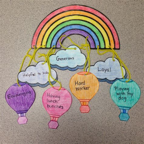 creative elementary school counselor self esteem me mobile 625 | Me Mobile
