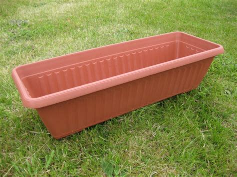 rectangular planter box planters amusing rectangular plant pots rectangle planter
