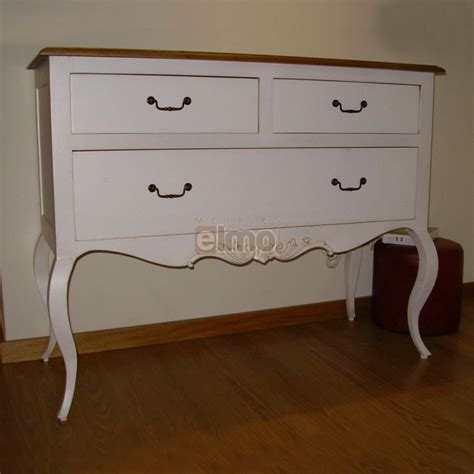 Commode D Entree by Commode D Entr 233 E Style Louis Xv Pieds Galb 233 S 3 Tiroirs