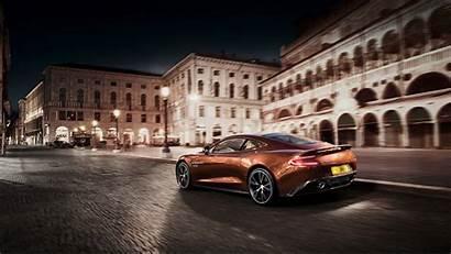 Vanquish Wallpapers Aston Martin