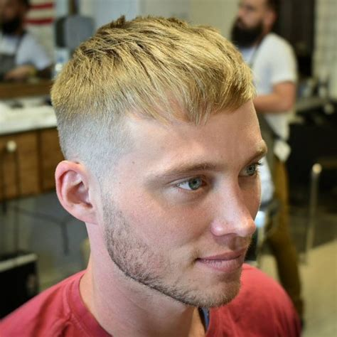 50 Amazing Military Haircut Styles [Choose Yours in 2018]