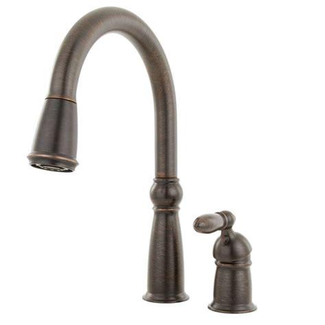 sprayer kitchen faucet delta single handle pull sprayer kitchen