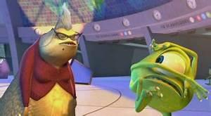 Monstres & Cie  Chronique Disney  Critique du Film Pixar