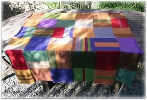Tricoter Un Plaid En Grosse Laine : tricoter un plaid avec des restes de laine i love tricot ~ Melissatoandfro.com Idées de Décoration