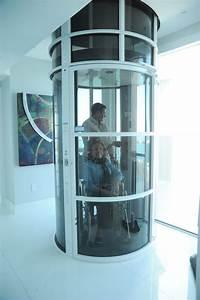 Vision 550 Vacuum Elevators  Residential Pneumatic