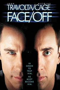 iTunes - Movies - Face/Off