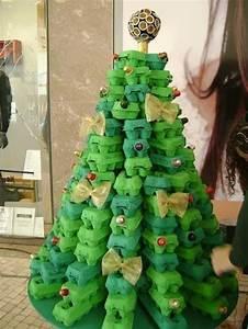 Weihnachtsbaum Basteln Aus Papier : 120 weihnachtsgeschenke selber basteln ~ Lizthompson.info Haus und Dekorationen