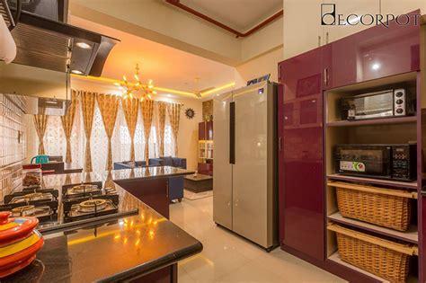 parallel modular kitchen interior designs bangalore