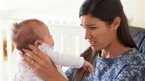 Ibu Hamil Emosional Ibu Hamil Perlu Waspada Kenali Depresi Pasca Melahirkan