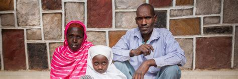 LSV:n mielenterveystyö Somaliassa — LSV ry
