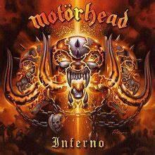 Inferno (Motörhead album) - Wikipedia  Motorhead