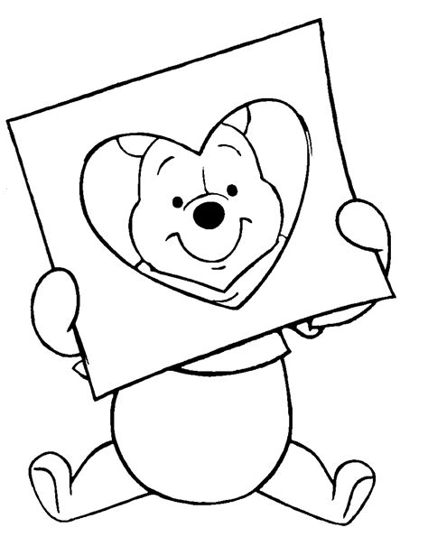 valentines day coloring sheets valentines disney coloring pages best coloring pages for