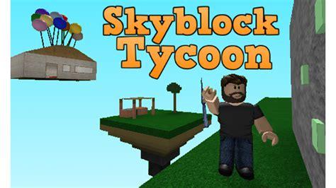 skyblock tycoon roblox wikia fandom