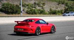 Porsche Boulogne : porsche 991 gt3 16 june 2017 autogespot ~ Gottalentnigeria.com Avis de Voitures