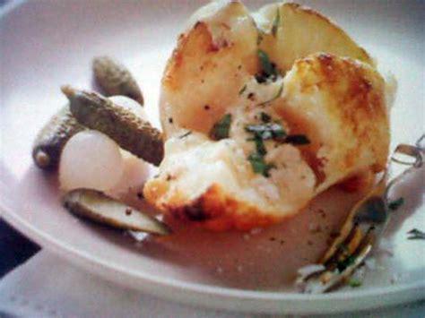 recette de pommes de terre au fromage a raclette