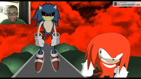 omg knuckles sonic exe part 2 a requiem for knuckles