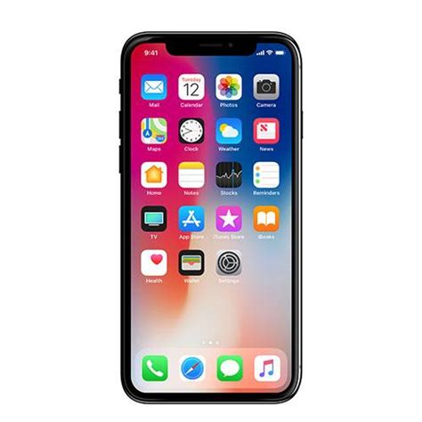 Cell Phone Price by Iphone X 64gb Unlocked Gazelle
