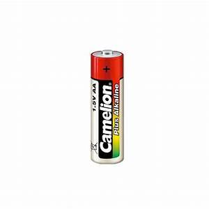 Batterie 1 5v Aa : alkaline battery aa lr6 1 5v evergreen ~ Markanthonyermac.com Haus und Dekorationen