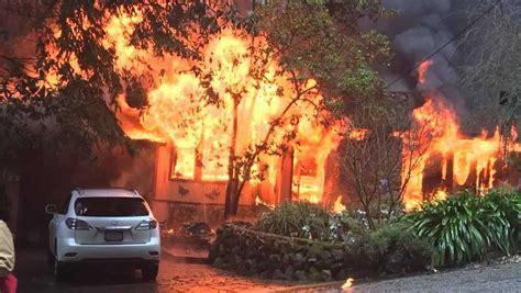 house safe  structure fire  boulder