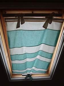 Rideau Pour Velux : 17 b sta id er om rideau pour velux p pinterest rideau ~ Edinachiropracticcenter.com Idées de Décoration