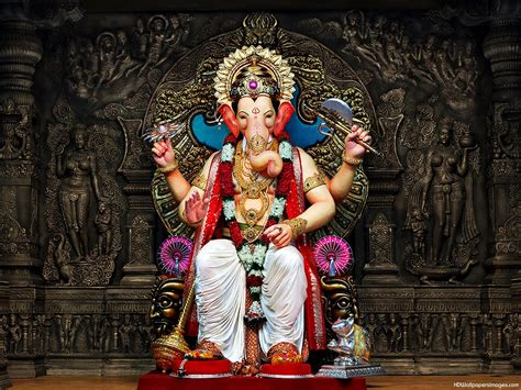 ganpati wallpaper gallery