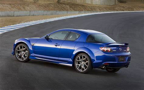 Mazda Xr8 by Mazda Rx8 Rx 8 Sport Grand Touring R3 Free