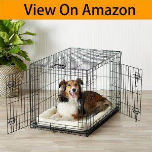medium dog crate 2018 best wire crates size reviews guide10 With best dog crate for medium dogs