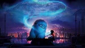 Abominable 2019 Animation 4k 8k Wallpapers